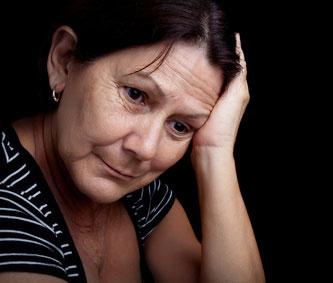 Herpes Zoster gesichtsrose im fortgeschrittenen Alter