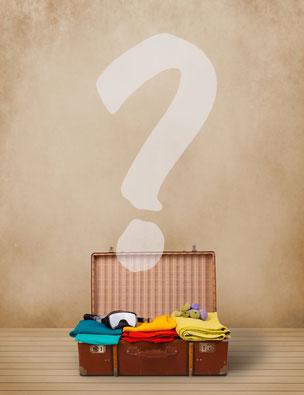 Kann man mit Gürtelrose in den Urlaub?