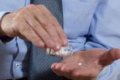 chronische gürtelrose bei senioren