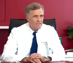 Gürtelrose Fachexperte Dr. med. Nikolaus Frühwein