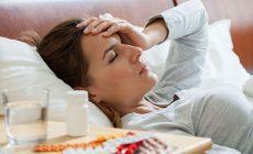 Krank Immunschwäche