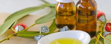 Olivenblattextrakt Gürtelrose
