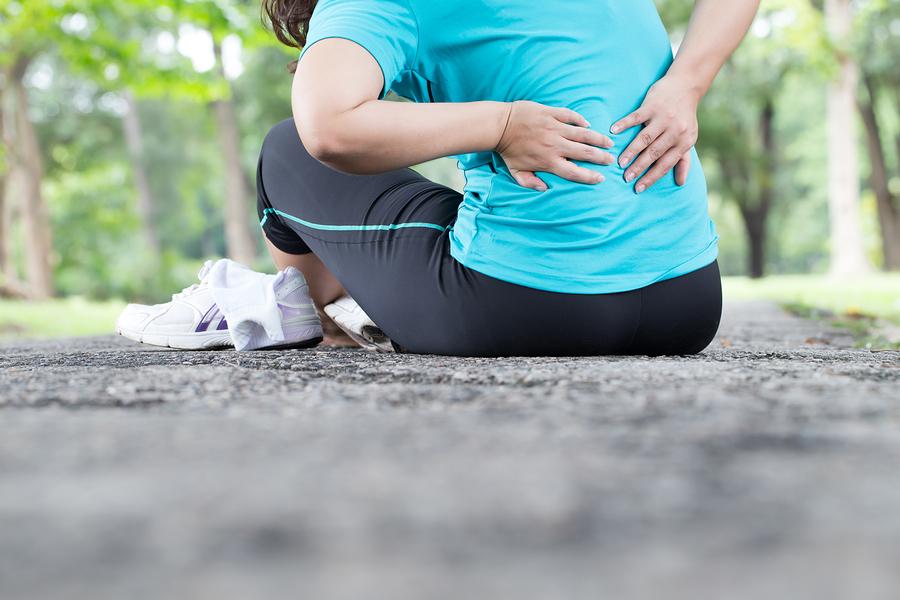 Gürtelrose und Sport